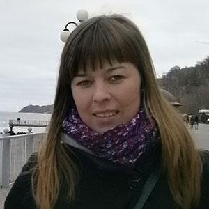 Aneta Magdaleńska