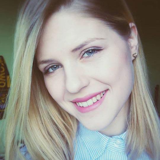 Dorota Gackowska