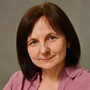 Małgorzata Kołakowska